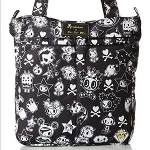 Jujube tokidoki Be Light queens Court